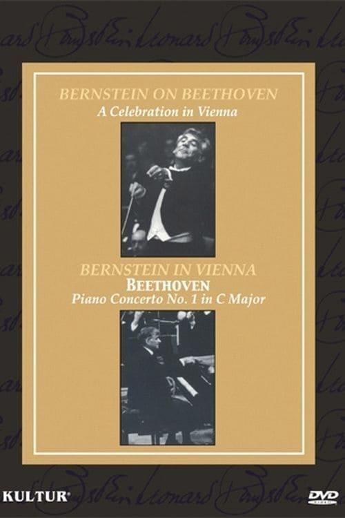 Bernstein In Vienna: Beethoven, Piano Concerto No. 1 in C Major