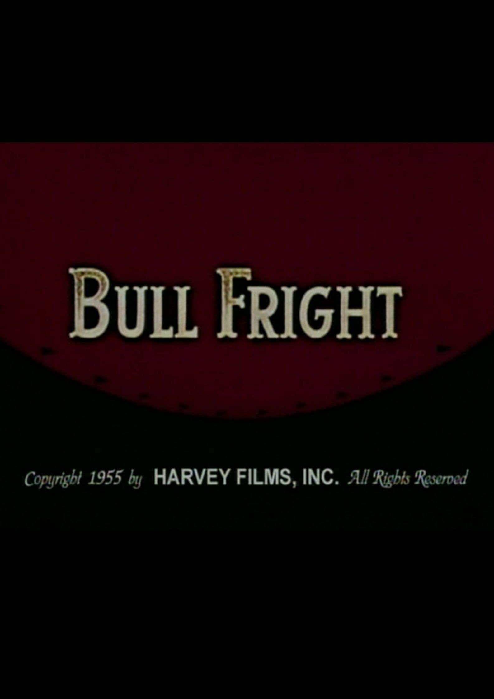 Bull Fright