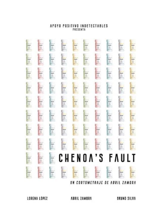 Chenoa's Fault