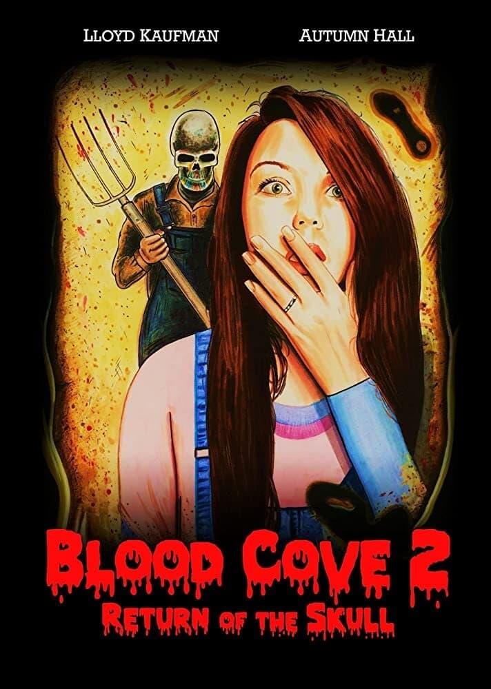 Blood Cove 2: Return of the Skull