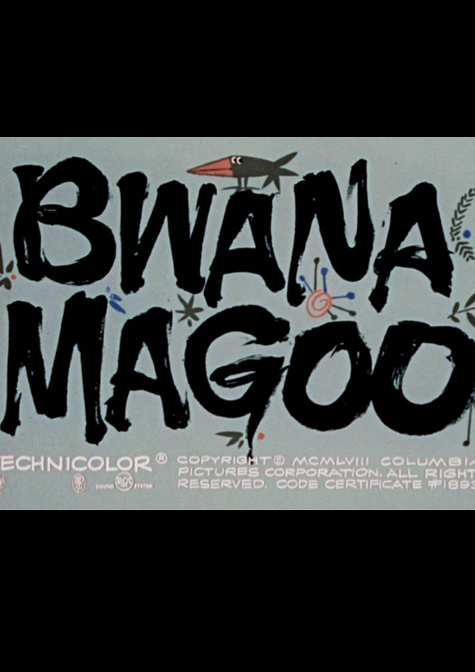 Bwana Magoo
