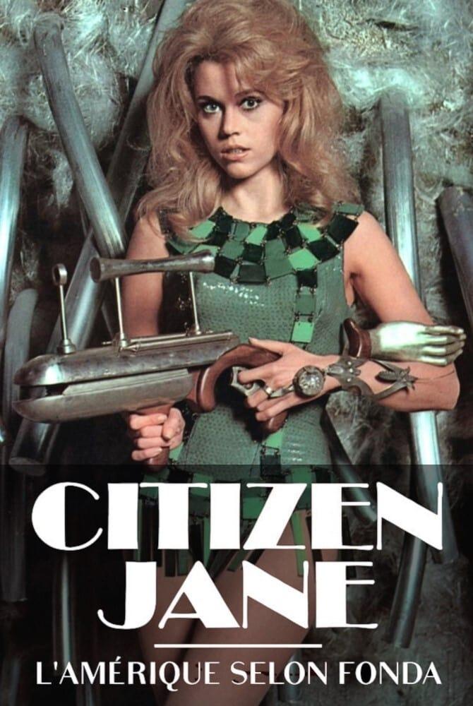 Cidadão Jane Fonda