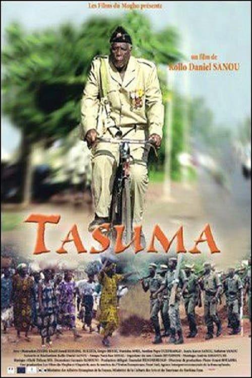 Tasuma: The Fighter