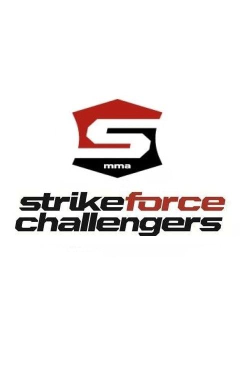 Strikeforce Challengers 19: Larkin vs. Rossborough