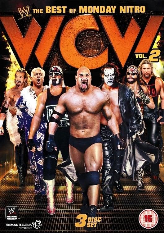The Best of WCW Monday Nitro Vol.2