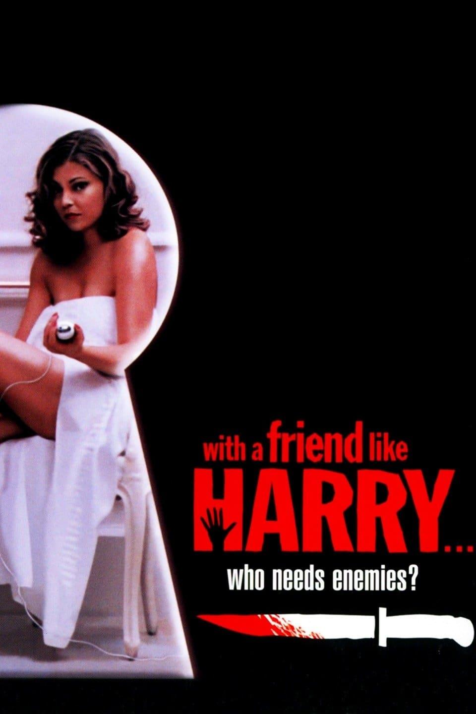 Harry - Um Amigo ao Seu Dispor