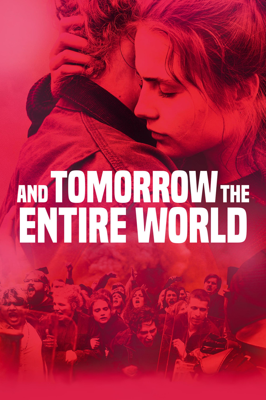E Amanhã... O Mundo Todo