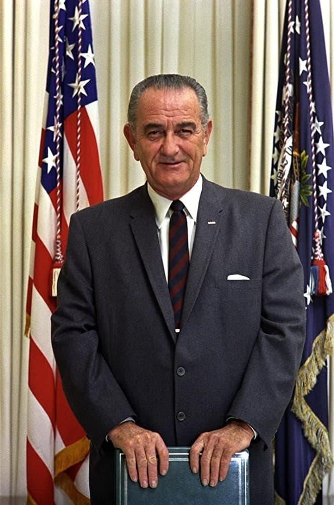 Lyndon B. Johnson - Succeeding Kennedy