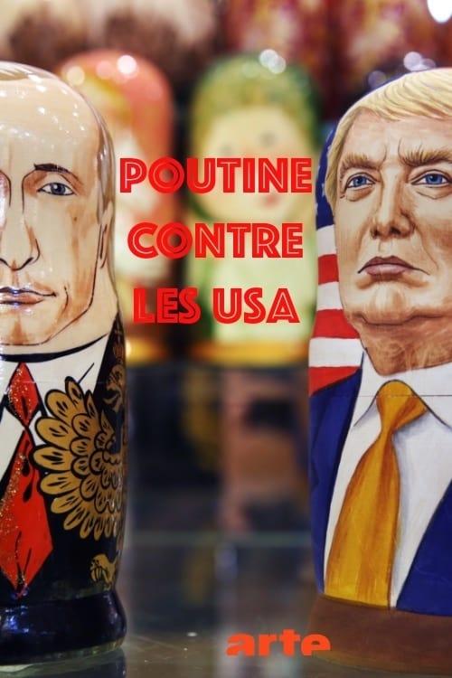 Poutine contre les USA