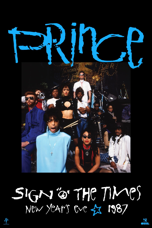 Prince: Live At Paisley Park - December 31, 1987