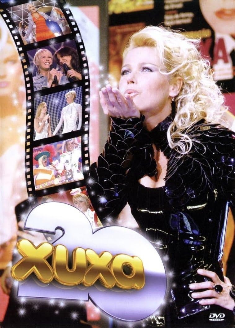 Xuxa 20 Anos