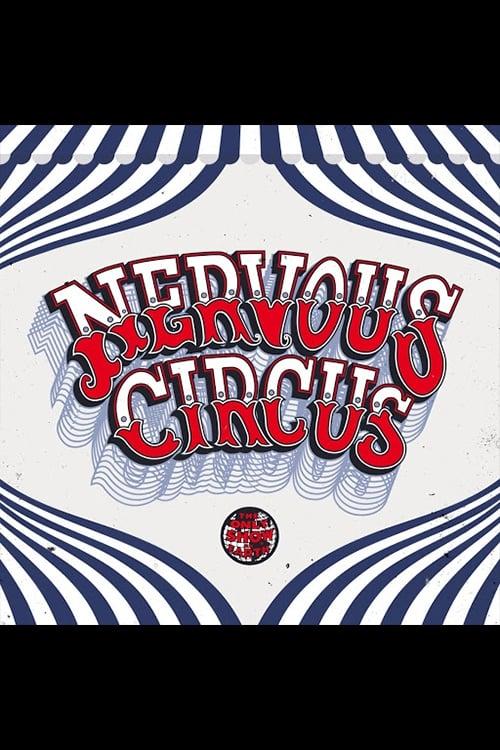 Girl - Nervous Circus