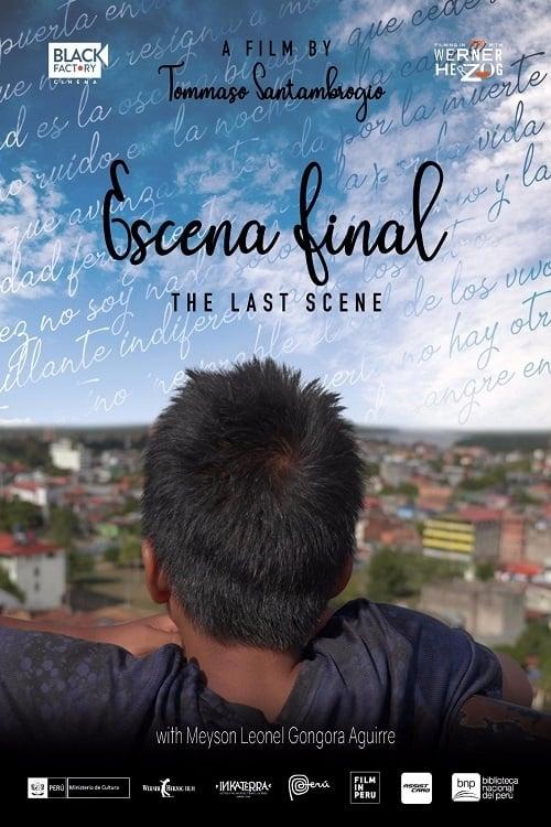 The Last Scene