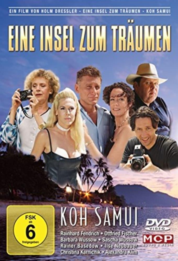 Eine Insel zum Träumen - Koh Samui