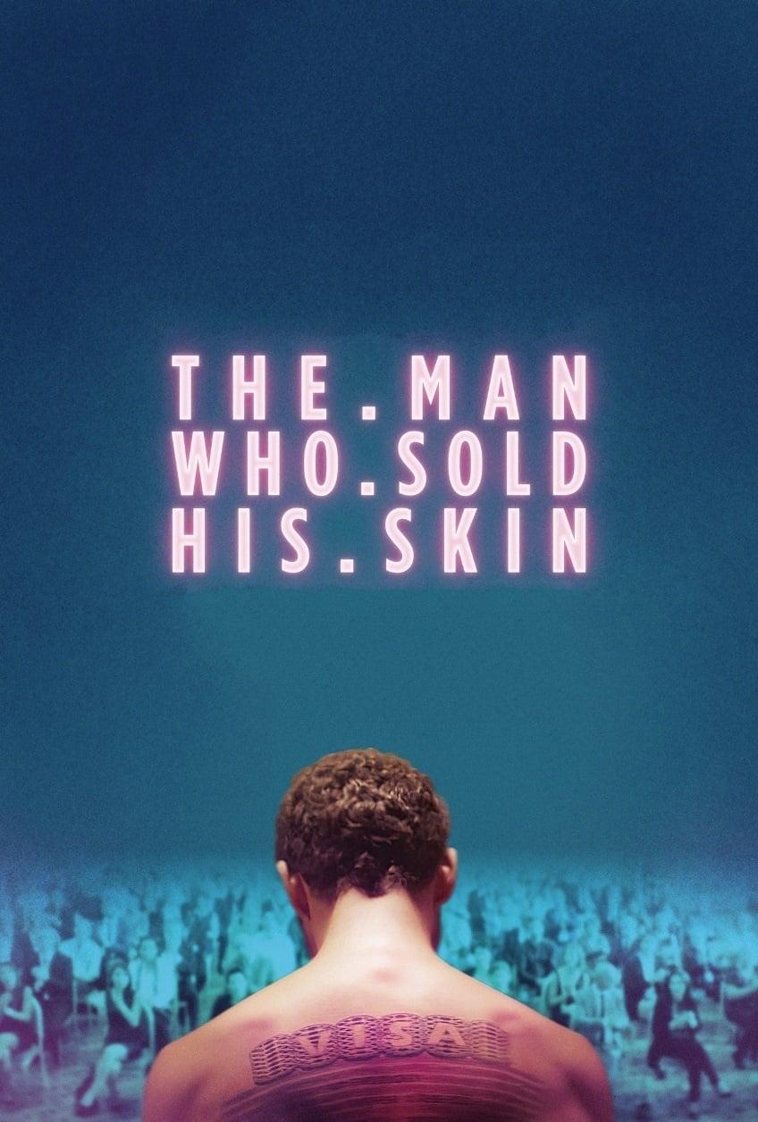 El hombre que vendió su piel