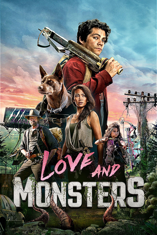 Amor e Monstros