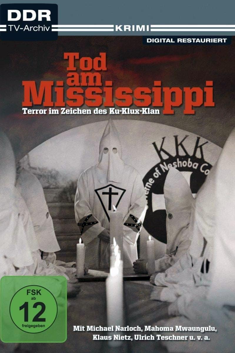 Tod am Mississippi