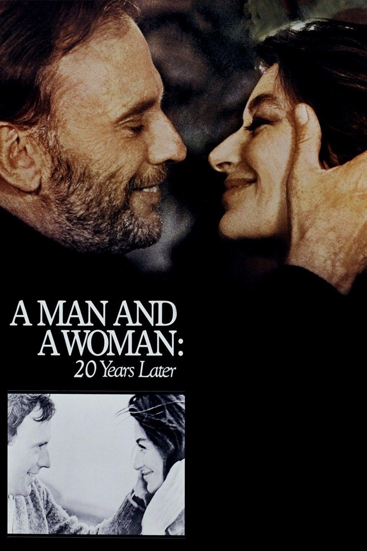 Un hombre y una mujer: 20 años después