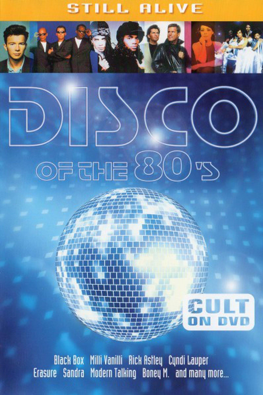 Disco Of The 80's