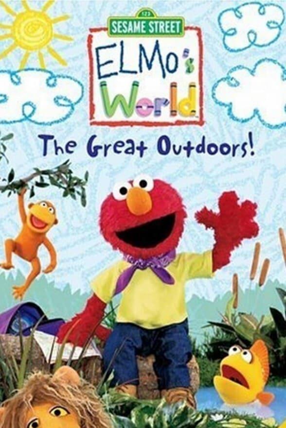 Sesame Street: Elmo's World: The Great Outdoors!