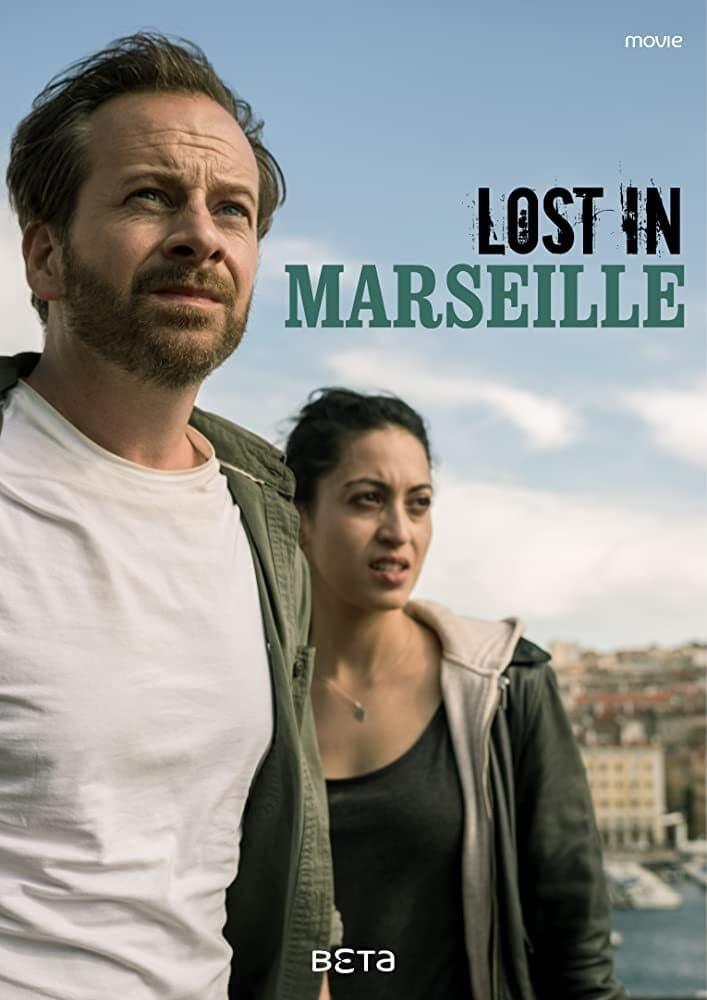 Desaparecida en Marsella