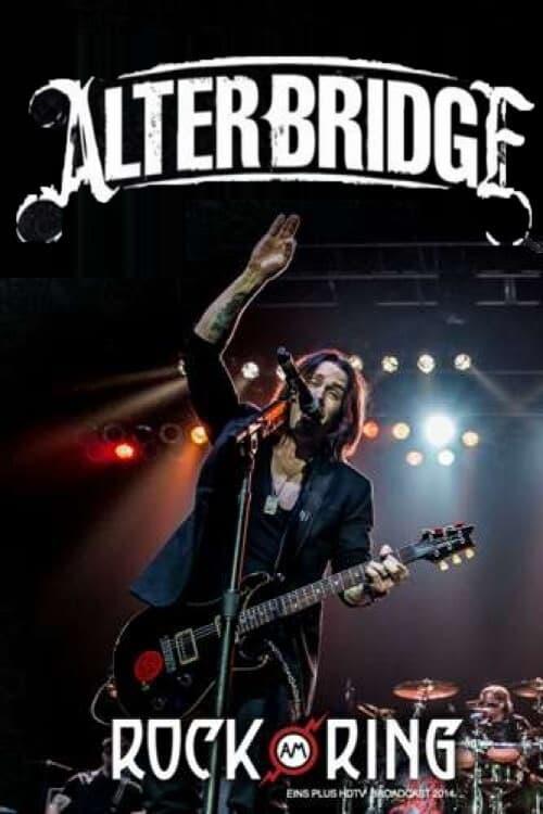 Alter Bridge - Rock Am Ring