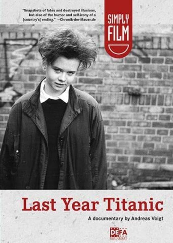 Last Year Titanic