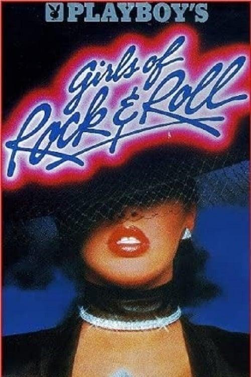 Playboy's Girls of Rock & Roll