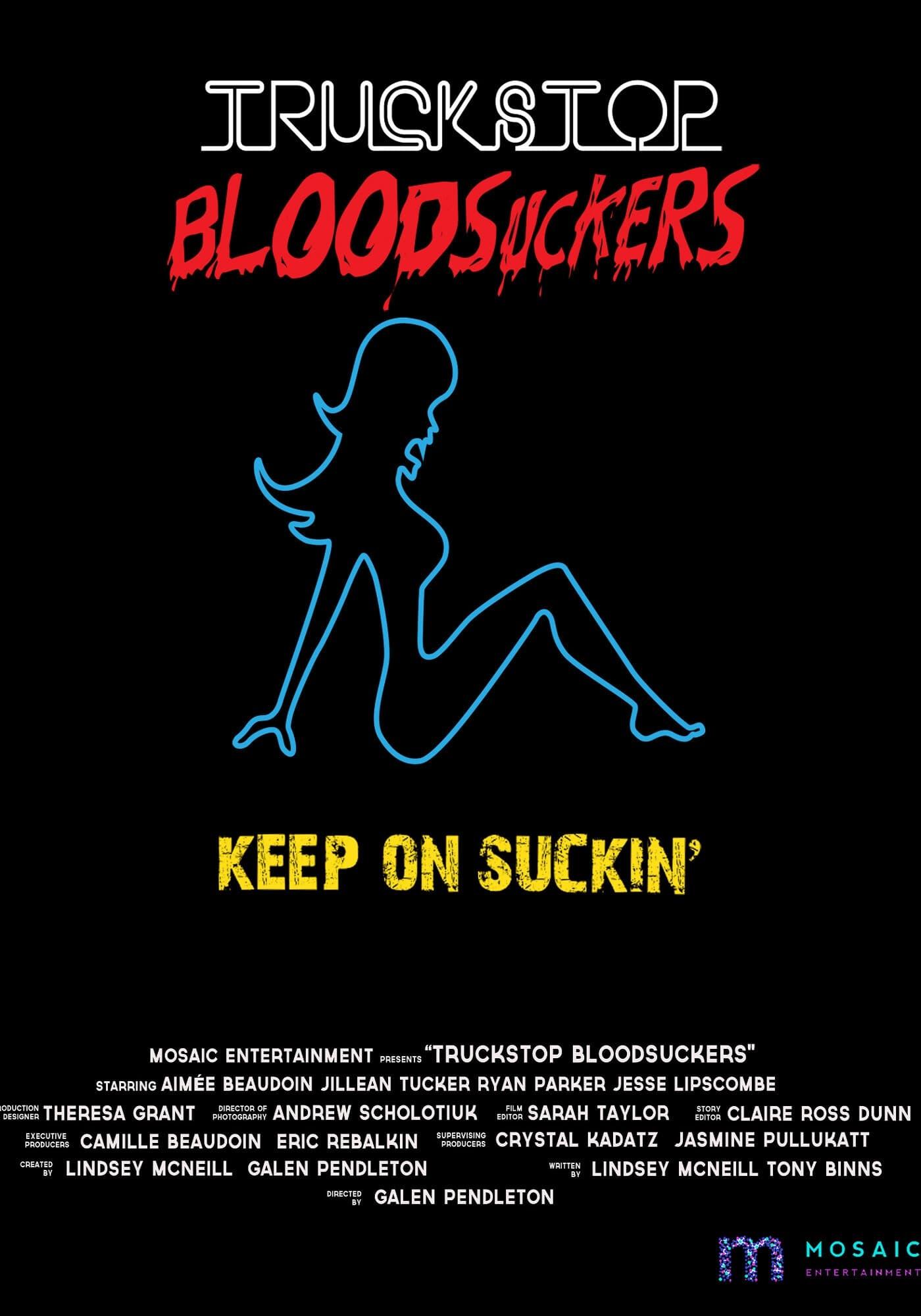Truckstop Bloodsuckers