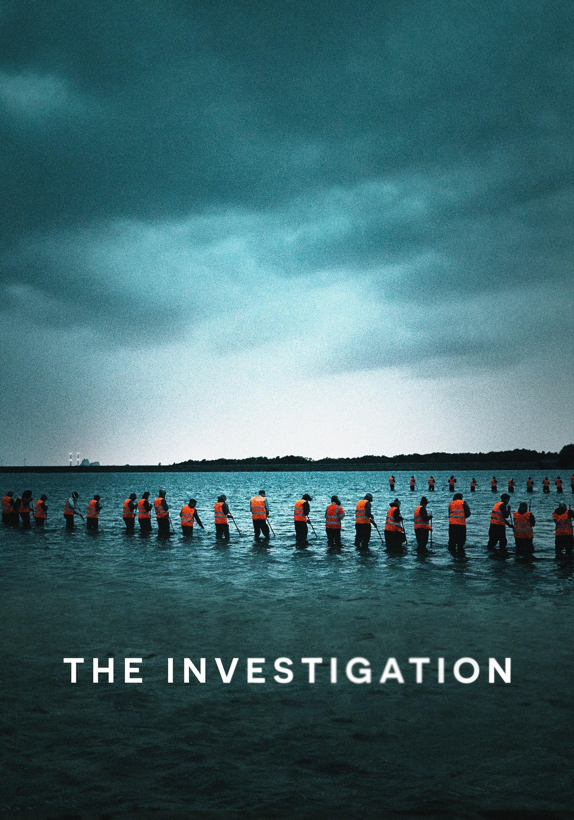 Die Ermittlung