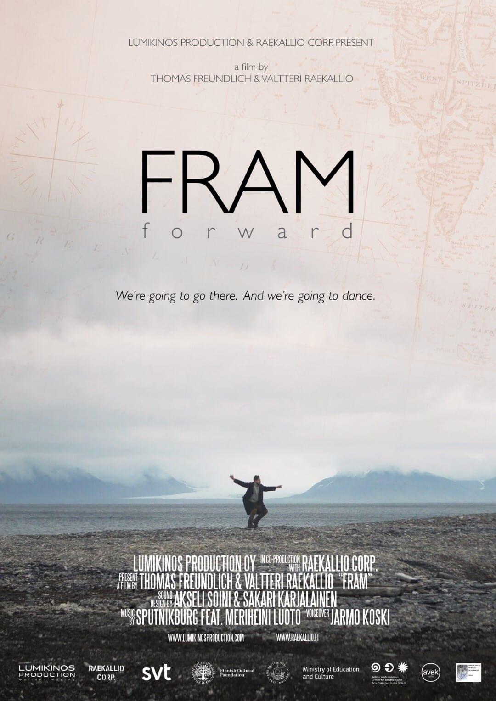Fram – Forward