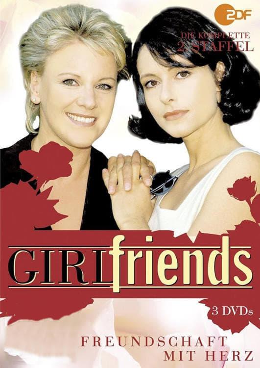 Girl friends – Freundschaft mit Herz