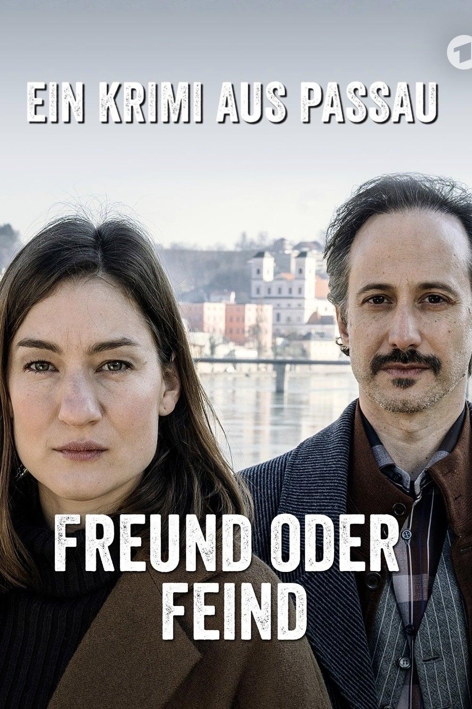 Freund oder Feind - Ein Krimi aus Passau