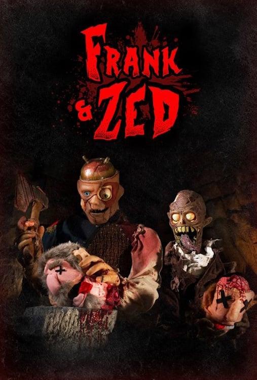 Frank & Zed