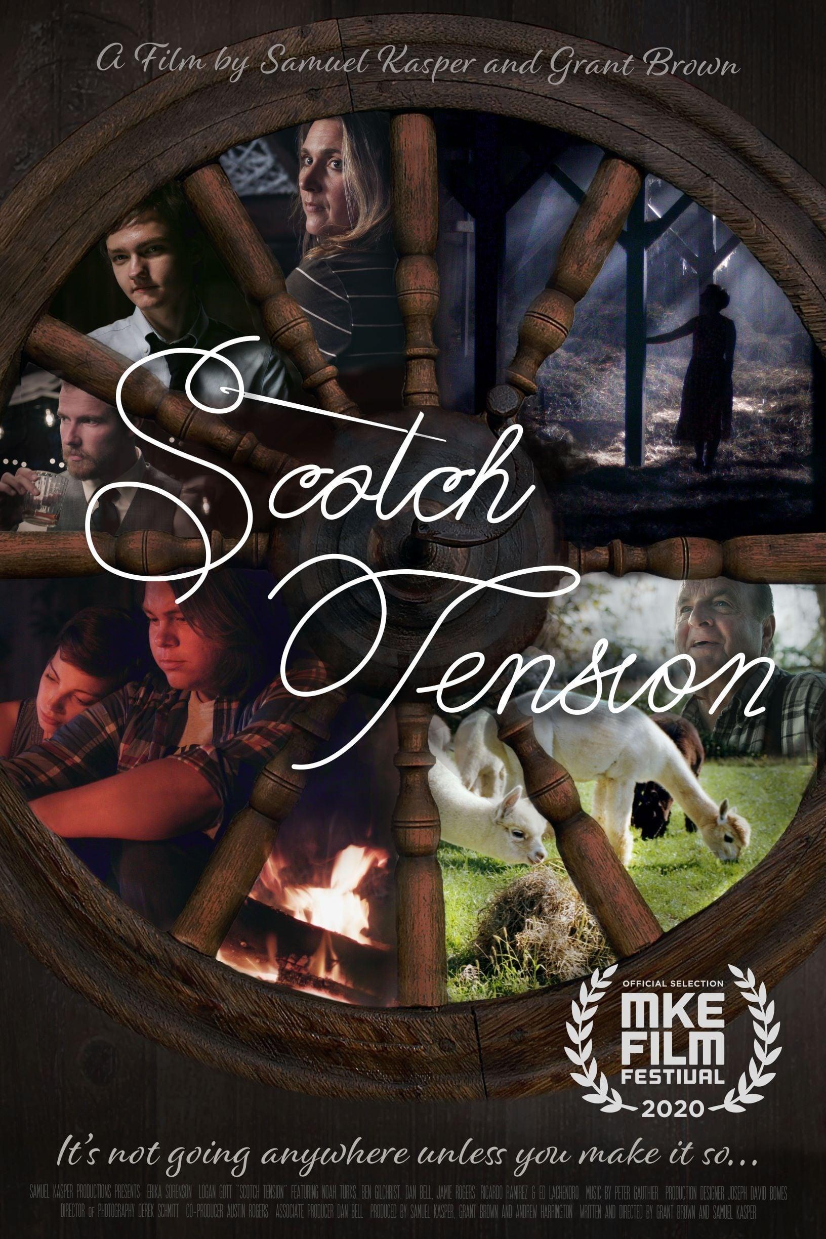 Scotch Tension
