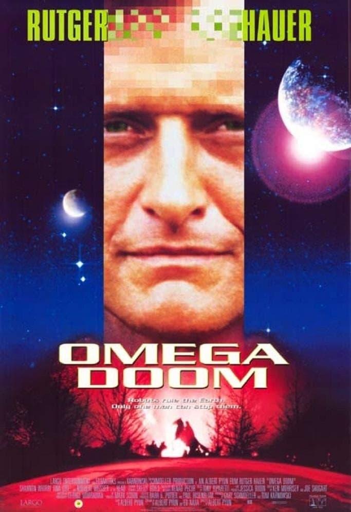 Apocalipsis Omega