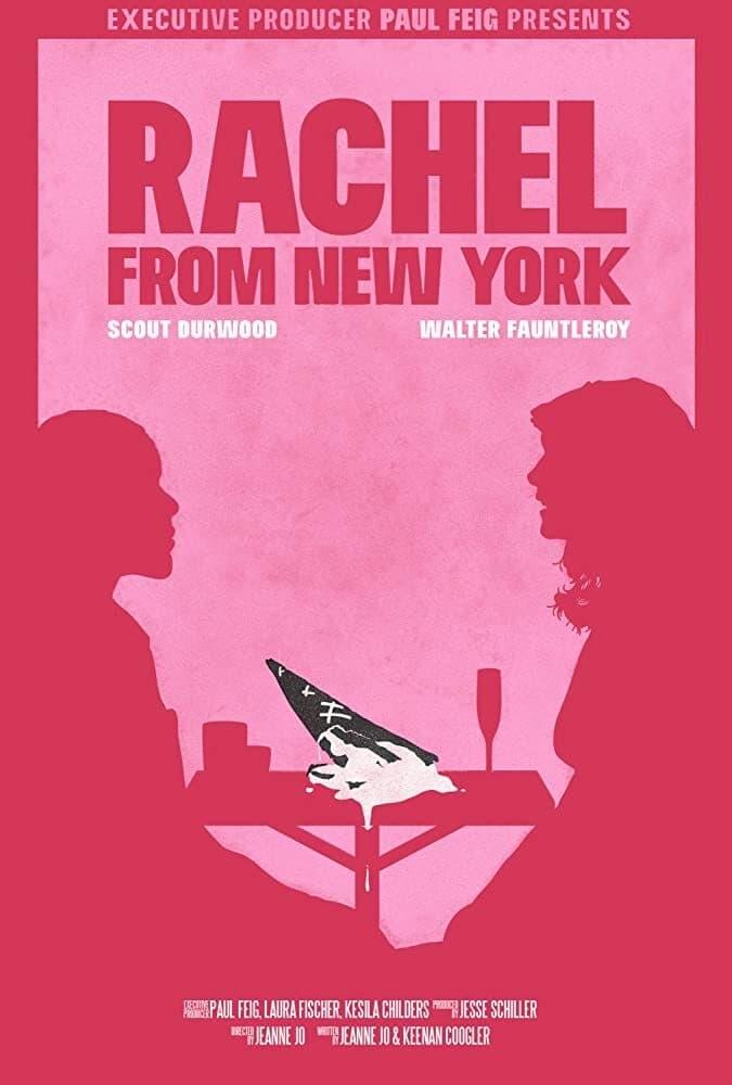 Rachel from New York