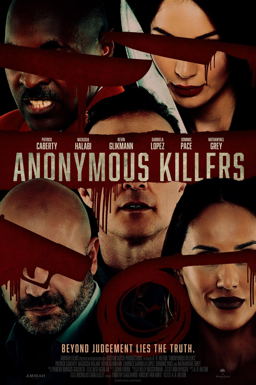 Tueurs anonymes