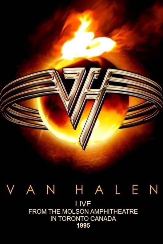 Van Halen - Live From The Molson 1995