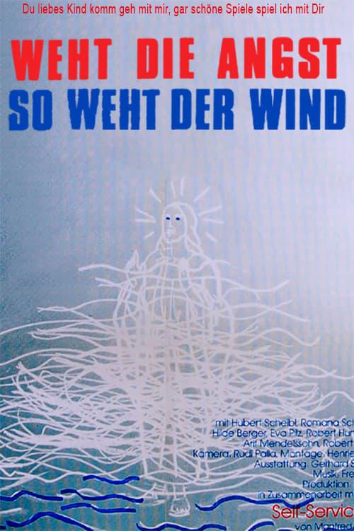 Weht die Angst, so weht der Wind