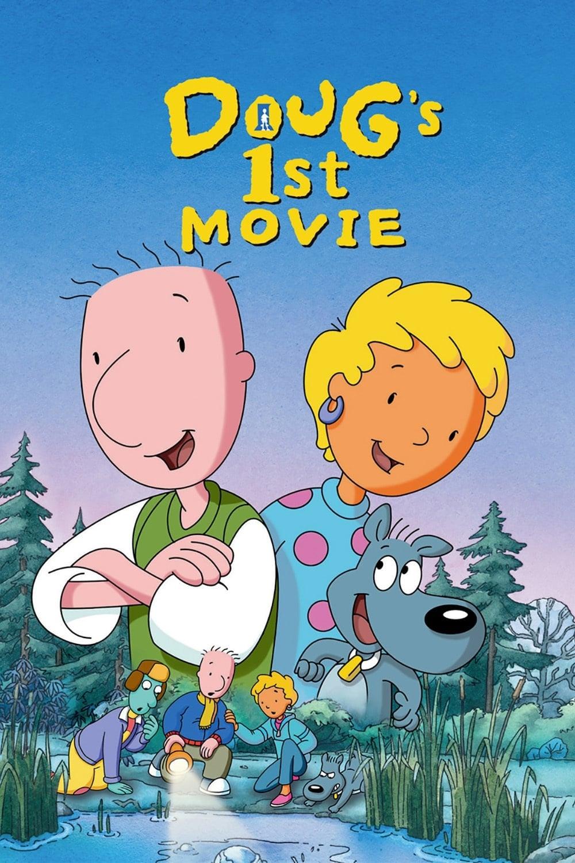 La primera película de Doug