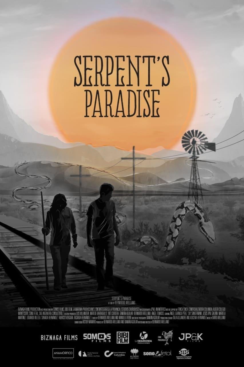 Serpent's Paradise