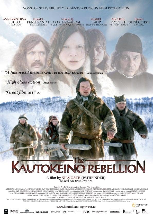 A Rebelião de Kautokeino