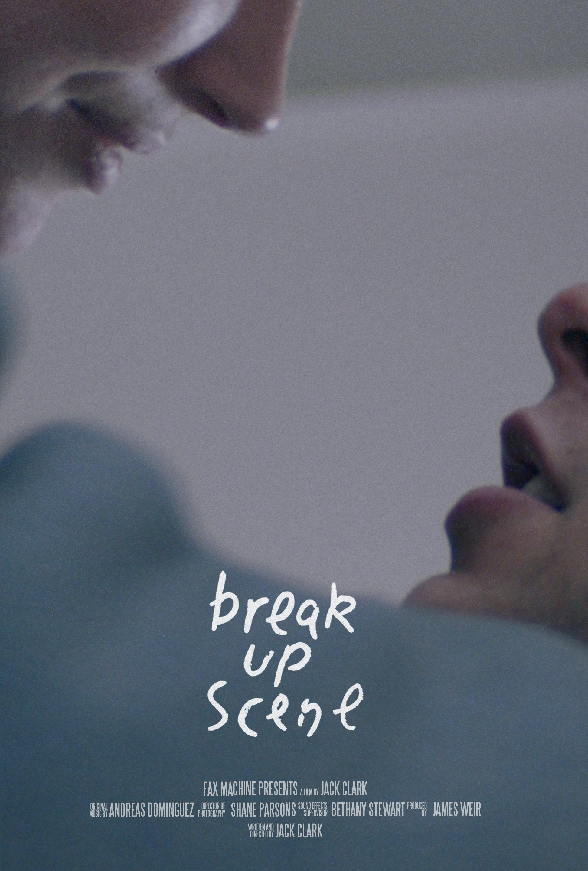 Break Up Scene