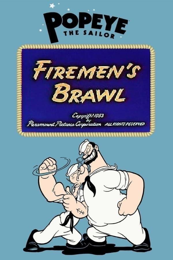 Firemen's Brawl