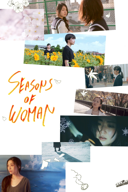 SEASONS OF WOMAN