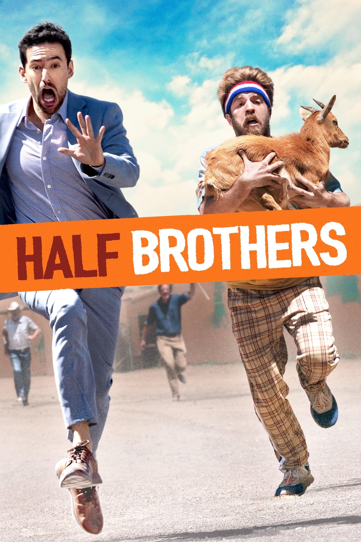 Half Brothers