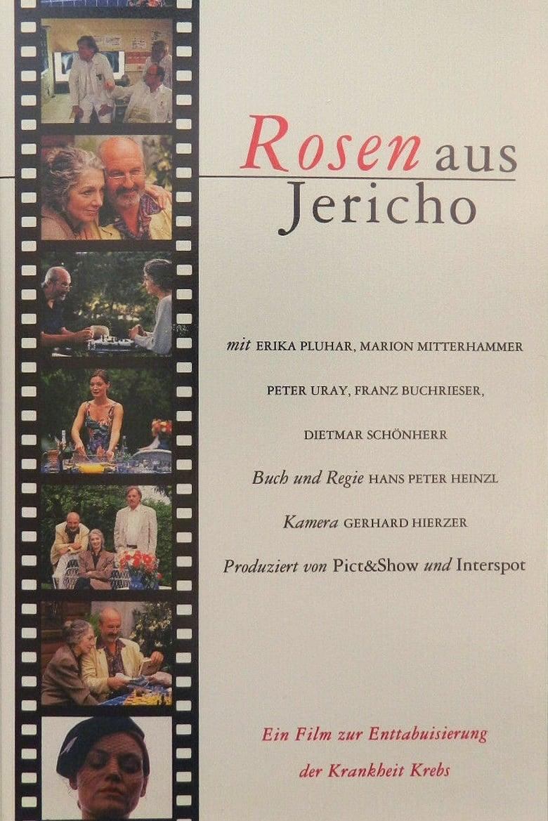 Rosen aus Jericho