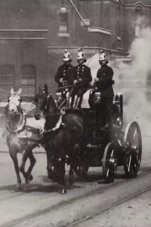 London Fire Brigade, Alarm