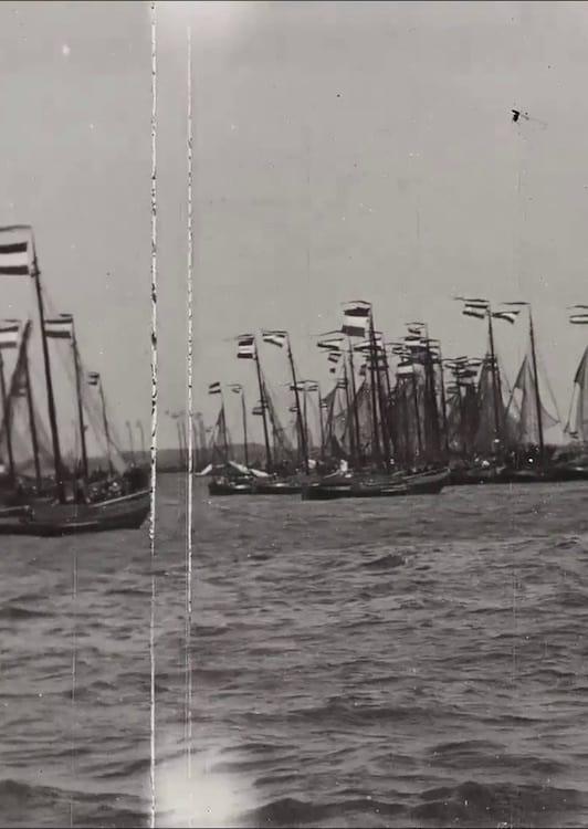 Dutch Fishing Fleet